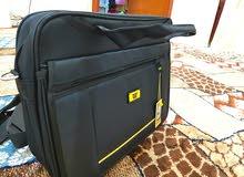 حقائب ماركة CAT للموضفين واللابتوب.عالية الجودة.بسعر خيالي 20 الف فقط