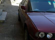 BMW 520 car for sale 1982 in Tabuk city