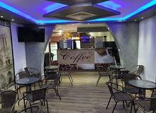 مقهى ومطعم Tango  لإيجار (شارع الولاني)