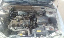 Hyundai Verna car for sale 2002 in Misrata city