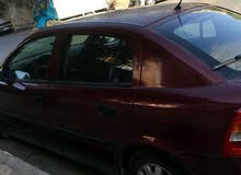For sale a Used Opel  2003