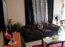 شقة ارضي 140م بطبربور بجانب كلية الشهيد فيصل