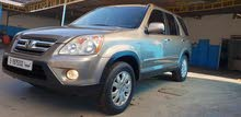 Automatic Gold Honda 2005 for sale