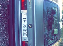 BMW 525 car for sale 1991 in Ma'an city