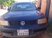 Volkswagen Passat Used in Tripoli