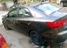 For sale 2010 Silver Forte