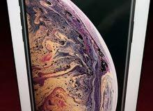 iphone X MAX 64& 256 أفضل سعر في المملكة كفالة أبل