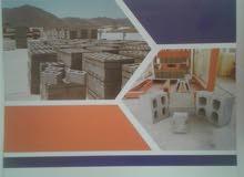 مصنع طابوق الي بسمايل الصناعيه