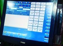 محاسب مالى للاستشارات المالية وزيارات المحاسبه تركيب نقاط البيع وسستم محاسبه