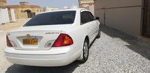90,000 - 99,999 km mileage Toyota Avalon for sale
