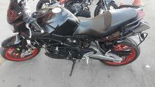 750cc stretfiter