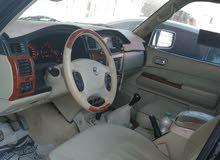 Nissan Patrol 2006 For Sale