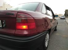 For sale 1993 Maroon Astra