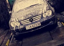 For sale Used Mercedes Benz CLK 200