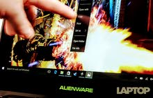 كمبيوتر ألعاب Gaming Laptop وارد أميركا