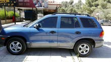 Hyundai Santa Fe made in 2001 for sale