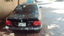 BMW 528 دبل فنس