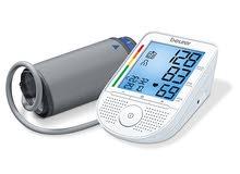 منتج جديد جهاز قياس الضغط المنضدي الناطق باللغتين الانكليزية والعربية