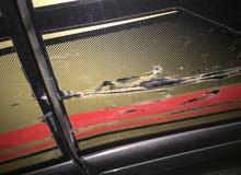 Toyota Land Cruiser 2004 For sale - Black color