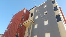 عمارة - 18 شقة - 5 طوابق - للبيع