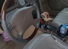 1 - 9,999 km Lexus ES 1997 for sale