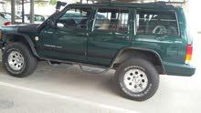 جيب شيروكي 1999 للبيع او المبادلة