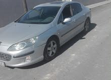 Other Used Peugeot 407