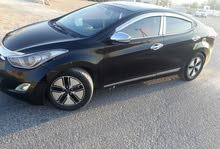 Used Hyundai Avante for sale in Irbid