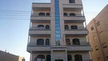 للايجار شقة طابق ثاني - المقابلين مقابل مطعم ابو زغلة