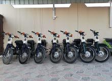 دراجات 90 سي سي للبيع