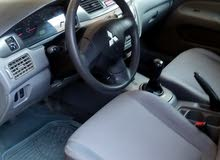 Lancer 2010 - Used Manual transmission
