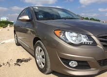 Hyundai Elantra car for rent