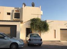 للبيع بيت اسكان في مدينة حمد موقع ممتاز الدوار الرابع
