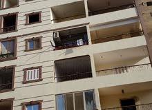 شقة 160م بمدينة نصر(فوري)-المنطقة العاشرة بالقرب من شارع مصطفي النحاس