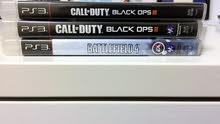 3ps3 games perfect quality from inside and outside