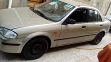 1999 Mazda 323 for sale in Tripoli