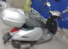 موطو امبريتا ايطاليه جديده 125 cc
