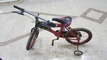 بيعه سريعة عجلة اطفال بحالة جيده