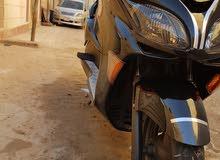 دراجة رمبة مراوس مع صفر عشر