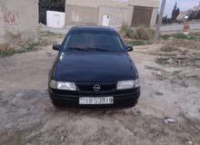 Manual Opel 1992 for sale - Used - Tafila city