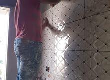 مختصون في تركيب أرضيات وحوائط و رخام
