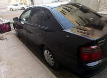 هوندا اكرود موديل 2002 كمبيو عادي  تواصل عبر الهاتف المحمول 0910505721