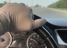 توصيل تاكسي في حدود مسقط