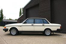 Volvo 240 for sale in Baghdad