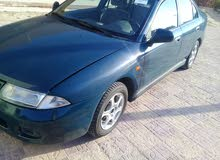 For sale 2004 Blue Carisma