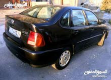 Manual Volkswagen 1998 for sale - Used - Zarqa city