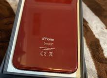 ايفون 8 بلس 64 احمر