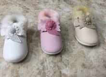 حذاء طفله موديل جديد