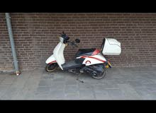 Used Other motorbike in Tripoli