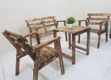 New Outdoor and Gardens Furniture available for sale in Muscat